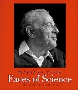 Faces of Science, Mariana Cook, 2005