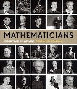 Mathematicians: An Outer View of the Inner World, Mariana Cook, 2009