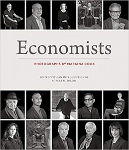 Economists: Photographs by Mariana Cook, Mariana Cook, 2019